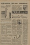 The Good Times, June 5, 1975 by Florida International University