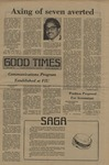 The Good Times, June 26, 1975