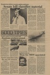 The Good Times, July 31, 1975 by Florida International University