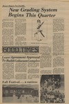 The Good Times, September 25, 1975