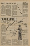 The Good Times, October 16, 1975 by Florida International University