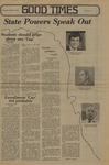 The Good Times, November 6, 1975