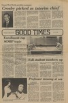 The Good Times, November 20, 1975 by Florida International University