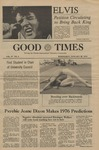 The Good Times, January 28, 1976
