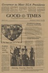 The Good Times, February 11, 1976 by Florida International University