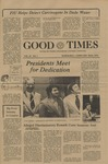 The Good Times, February 18, 1976 by Florida International University