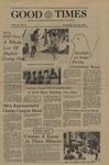The Good Times, February 25, 1976 by Florida International University