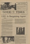 The Good Times, March 10, 1976 by Florida International University