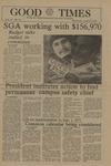 The Good Times, April 14, 1976 by Florida International University