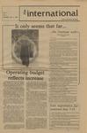 The International, July 1, 1976