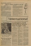 The International, July 15, 1976