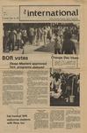 The International, September 30, 1976 by Florida International University
