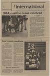 The International, October 14, 1976 by Florida International University