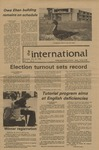 The International, October 21, 1976