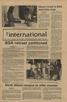 The International, October 28, 1976