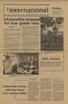 The International, November 4, 1976 by Florida International University