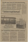 The International, November 12, 1976