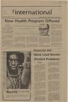 The International, January 13, 1977