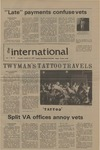 The International, January 27, 1977