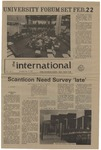 The International, February 17, 1977