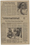The International, March 31, 1977