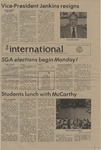 The International, April 7, 1977