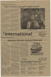 The International, May 12, 1977