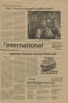 The International, May 12, 1977