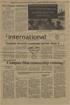 The International, June 6, 1977