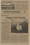 The International, August 4, 1977 by Florida International University