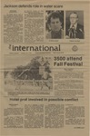 The International, October 4, 1977
