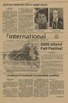 The International, October 4, 1977