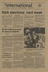 The International, October 11, 1977