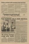 The International, October 25, 1977