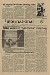 The International, November 1, 1977