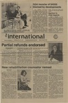 The International, November 10, 1977