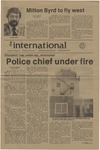 The International, November 22, 1977 by Florida International University