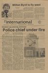 The International, November 22, 1977