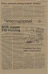 The International, December 10, 1977 by Florida International University