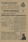 The International, January 24, 1978 by Florida International University