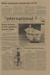 The International, January 31, 1978 by Florida International University
