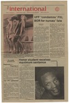 The International, March 7, 1978