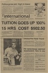 The International, April 1, 1978 by Florida International University