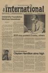 The International, April 25, 1978