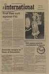 The International, May 17, 1978 by Florida International University