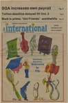 The International, September 25, 1978 by Florida International University