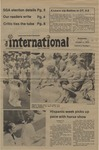 The International, October 11, 1978
