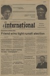 The International, October 25, 1978 by Florida International University