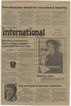 The International, November 1, 1978 by Florida International University