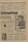 The International, November 1, 1978